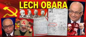 Lech Obara